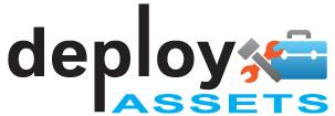 Deploy Assets Logo
